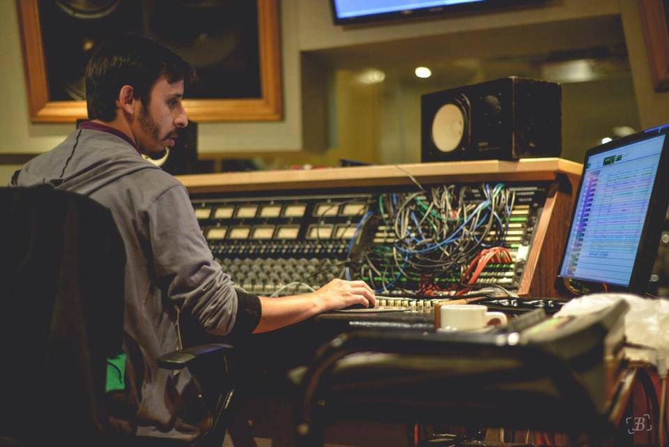 Abel Mendoza Productions